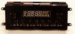 Amana Acs3350as Timer Clock Erc Stove Clocks And