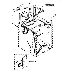 Repair Manual Calypso Automatic Washer Sohofile