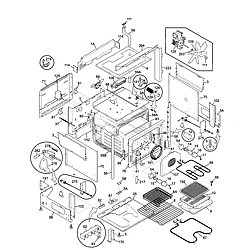 Wiring Diagram For Ge Electric Range likewise Basic Oven Wiring Diagram furthermore Clothes Dryer Repair 7 besides Appliance besides Dishwasher Loading Diagram. on kenmore washing machine manuals