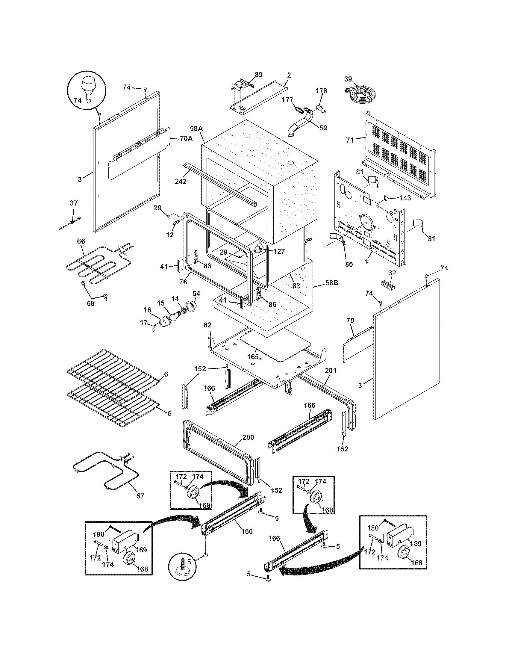 Haier Wine Cooler Parts Diagram Block Wiring Explanation Dryer Samsung Refrigerator Schematics Get Free Image About