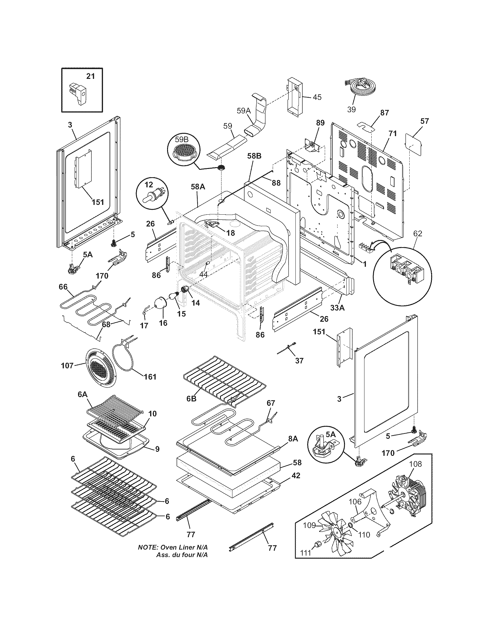 Fabulous Frigidaire Gallery Refrigerator Parts Diagram Frigidaire Gallery  Refrigerator Parts Diagram 1700 x 2200 · 75 kB · png