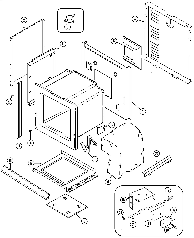 refrigerators parts  maytag appliance parts