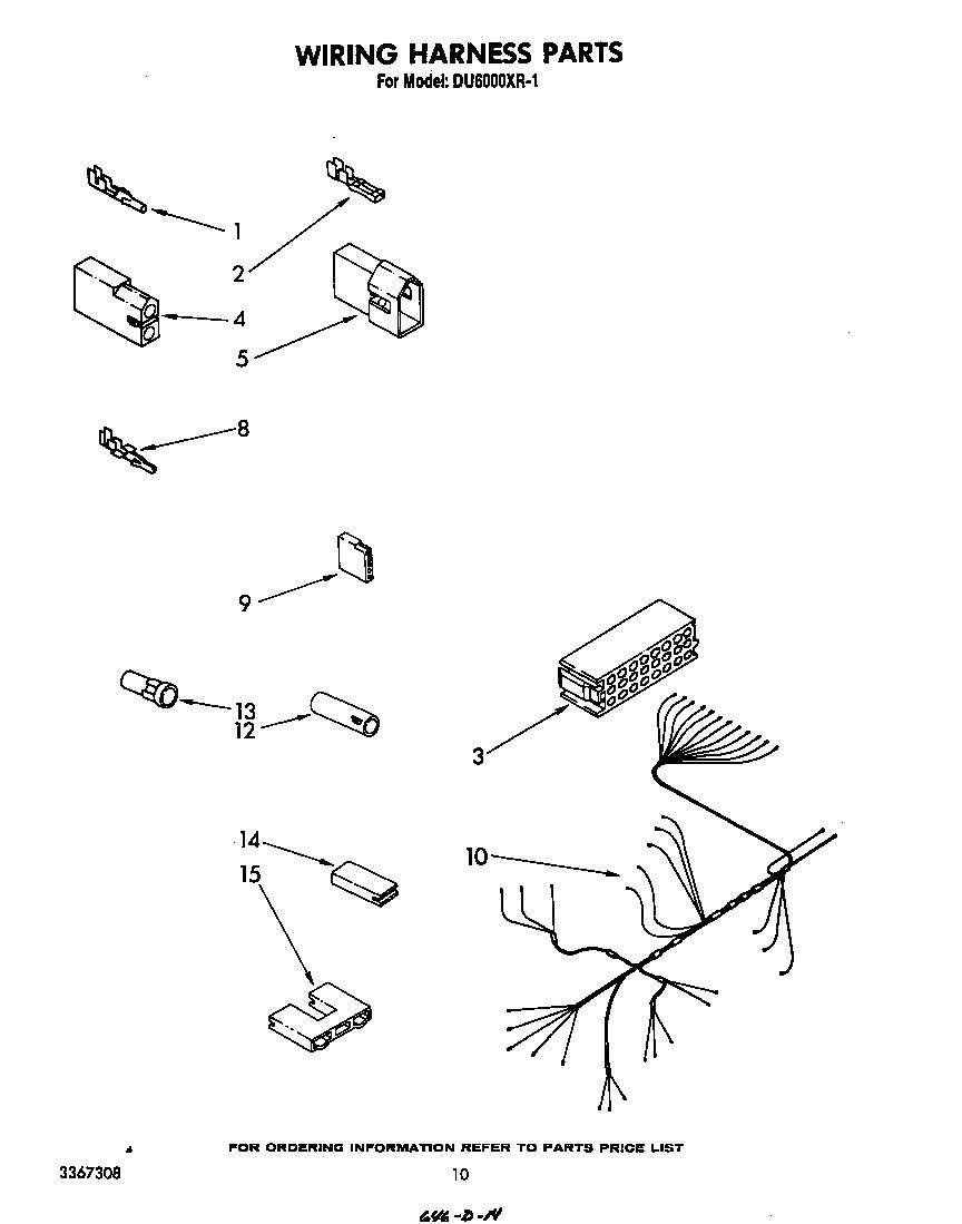 Chevy Truck Heater Wiring DiagramTruckWiring Diagrams Image - 1977 chevy truck wiring harness