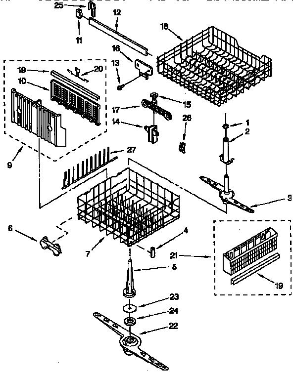 Dishwasher Hard Wiring Diagram Get Free Image About