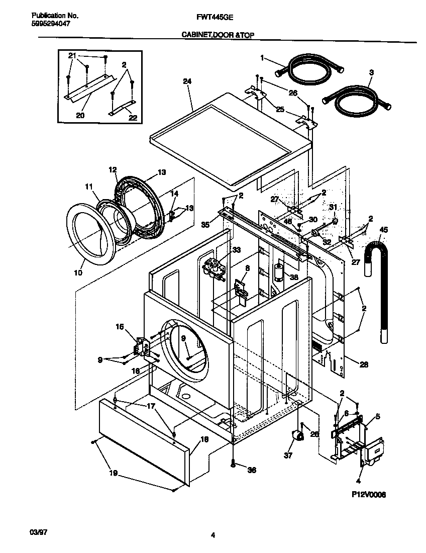 ge motor wiring diagram with Whirlpool Washing Machine Motor Replacement Parts Diagram on Americanflyerlocodiagrams moreover 3j Sequence Controls Motor Starters additionally Dayton Wiring Diagram Electric Motor moreover Maytag Washer Repair in addition Ge Ice Dispenser Bucket Wr17x11705 Ap3672963.