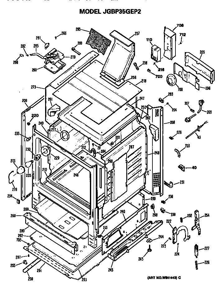 ge oven  ge oven door lock stuck