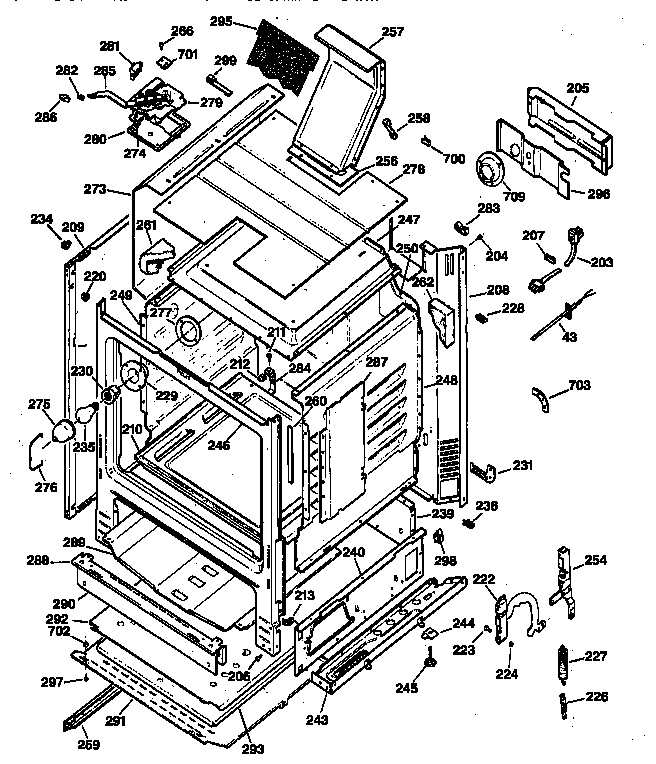 general electric refrigerator parts diagram  general  auto