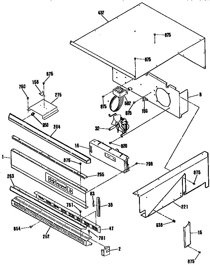 Dishwashers General Electric Dishwasher Parts