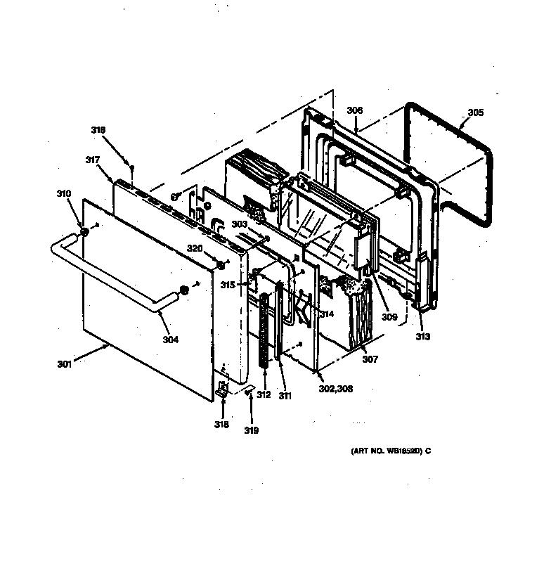 general electric appliance repair manuals