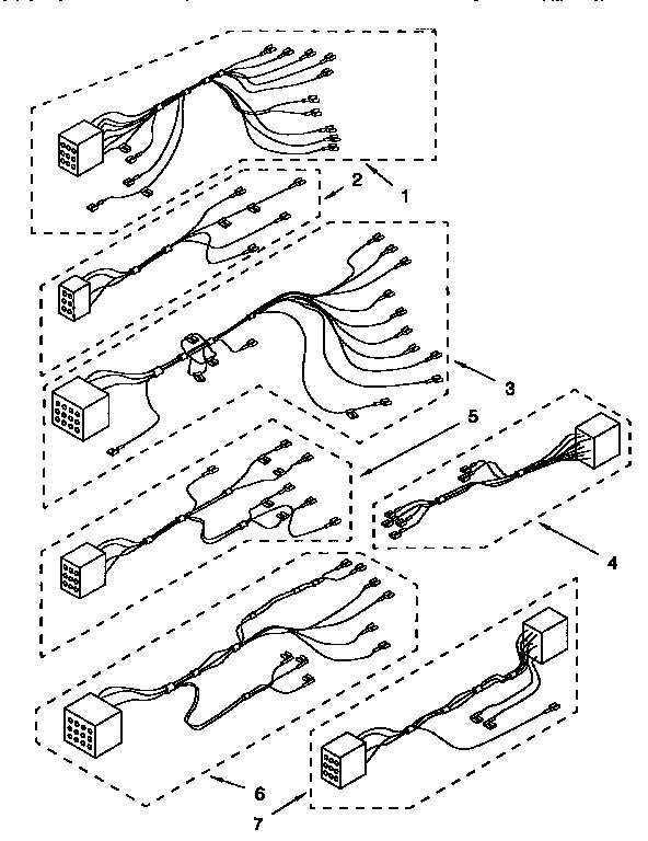 True Gdm 72f Wiring Diagram - younv.co Gdm F Wiring Diagram on