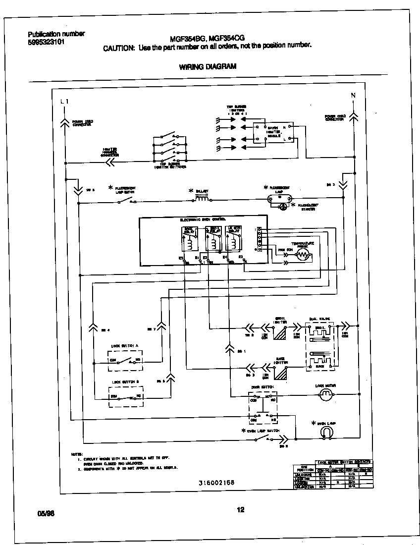 electrolux oven panel wiring diagram get free image about wiring diagram