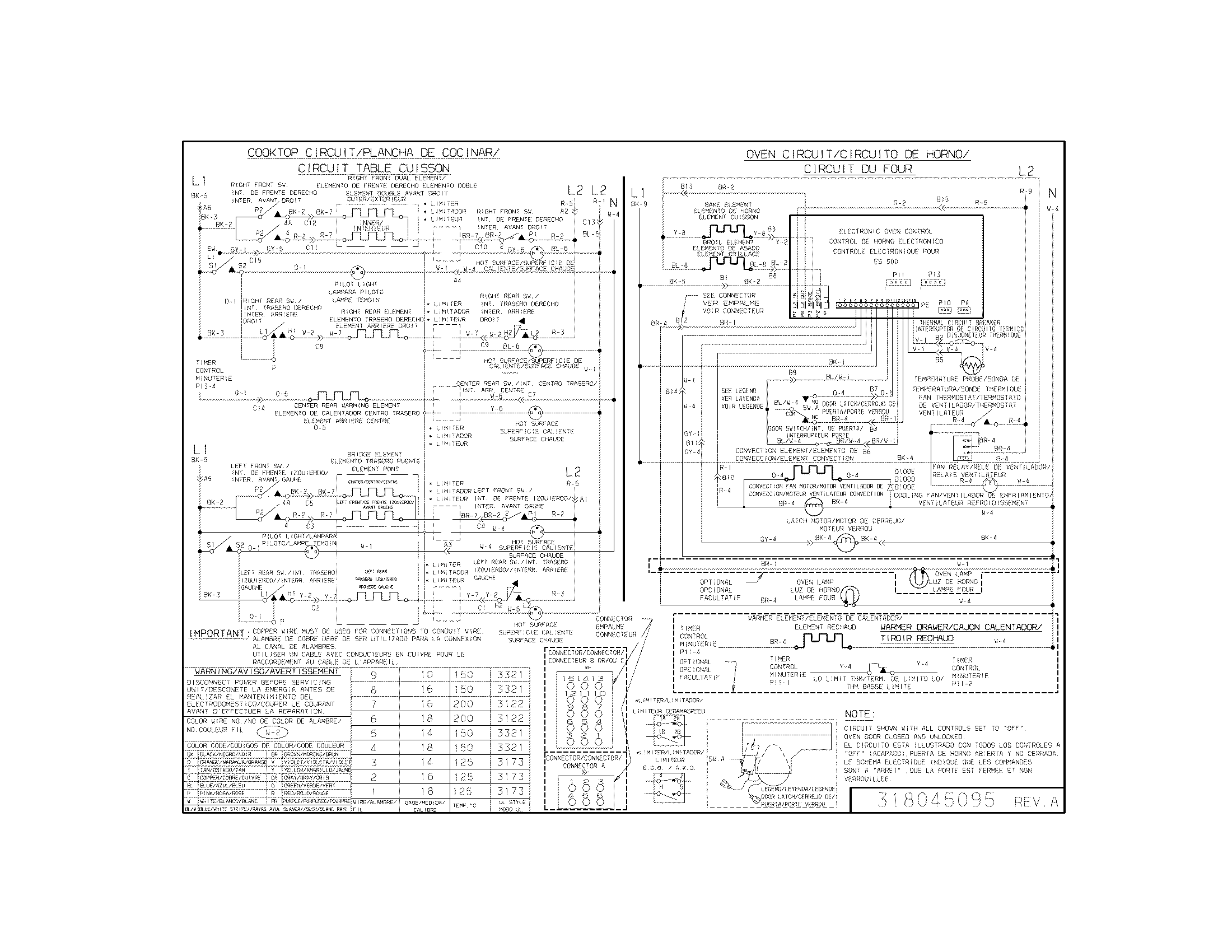 Electrolux Range Wiring Diagram Daily Update Rondaful Motion Led Get Free