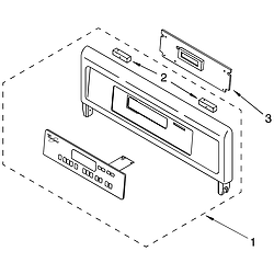 Wb44x228 Ge Range Oven Bake Element together with Range Burner Replacement For Whirlpool Part 4335161 Er4335161 additionally Tappan Dishwasher Wiring Diagram further Kitchenaid Schematic Diagram likewise Samsung Refrigerator Parts Diagram Rs267lash. on kitchenaid replacement parts refrigerator