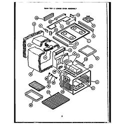 Dacor Wiring Diagrams - Wiring Diagram Sheet on