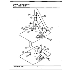 Kenmore Dishwasher Model 587 Parts Diagram as well Kenmore Dishwasher Schematic Diagram additionally Samsung Front Load Washer Schematic furthermore Kenmore Model 665 Parts Diagram also Kenmore Elite Electric Range Manual. on kenmore elite 665 dishwasher wiring diagram