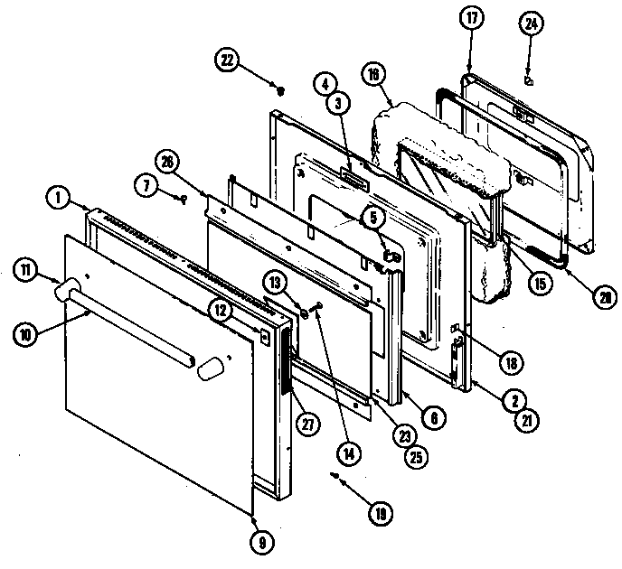 Frigidaire Microwave Replacement Parts in addition Whirlpool Gold Refrigerator Gc5shexnt04 Dispenser Wiring Diagram together with Whirlpool Refrigerators Wiring Diagram 564 61042100 additionally For General Electric Stove Wiring Diagram together with 0212300. on kitchenaid microwave diagram