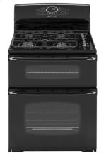 Maytag Mgr6875adb Gemini 30 Quot Double Oven Freestanding Gas