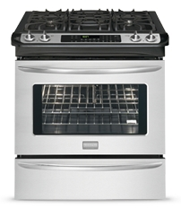 Frigidaire Gallery Collection FGDS3065KF