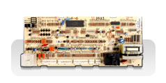 Electronic Appliance Timer Control Boards