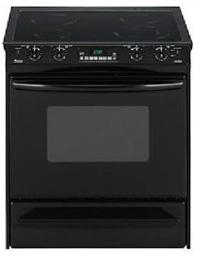 Amana ACS4250AB Electronic Range/Oven