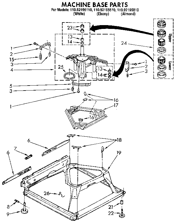 Wiring Diagram For Sanyo Dishwasher
