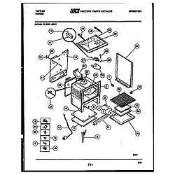 Tappan Gas Furnace Wiring Diagram Home Air Conditioner