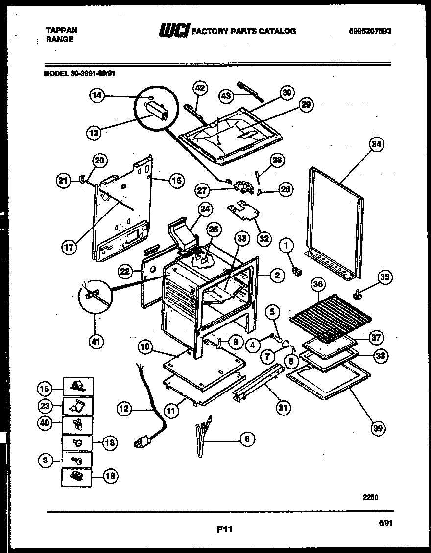 body parts tappan 3039912303 range gas timer stove clocks and appliance Thermador Cooktop Wiring-Diagram at edmiracle.co