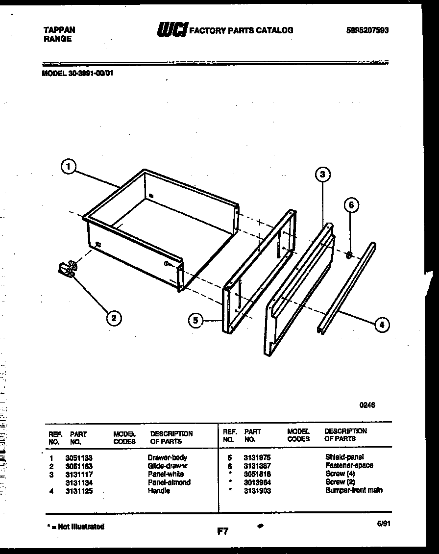 drawer parts tappan 3039912303 range gas timer stove clocks and appliance Thermador Cooktop Wiring-Diagram at edmiracle.co