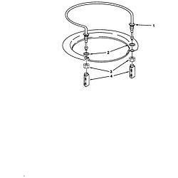 66515982990 Dishwasher Heater Parts diagram