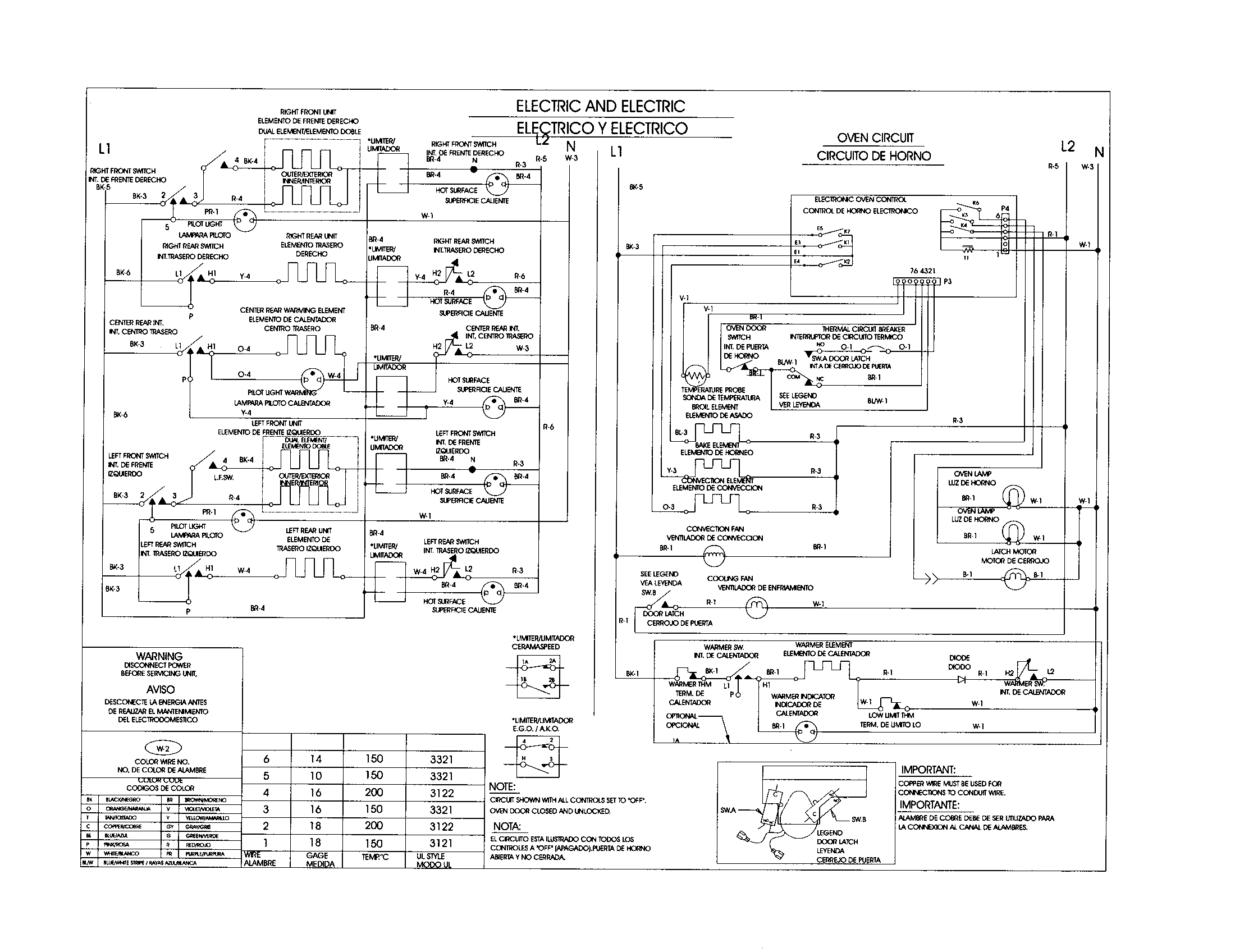Kenmore Stove Wiring Diagram - Schema Wiring Diagram Post
