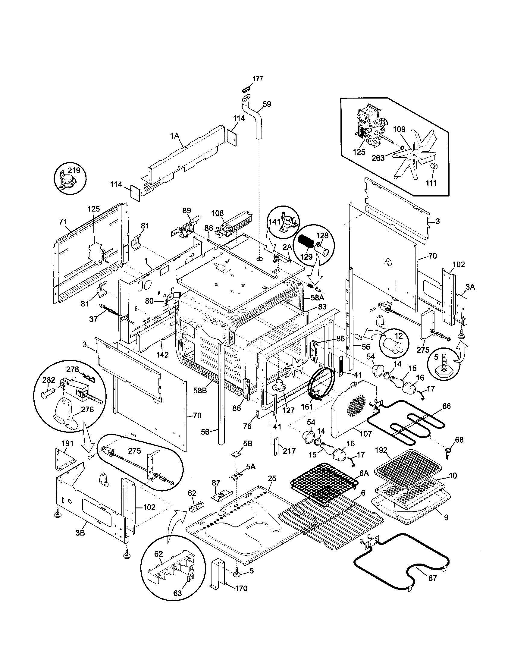 kenmore 79046803991 elite electric slide in range timer stove rh appliancetimers com kenmore dishwasher diagram of parts kenmore dishwasher manuals