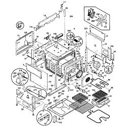 kenmore 79046803993 elite electric slide in range timer stove rh appliancetimers com Kenmore Dishwasher 665 Part Numbers Kenmore Dishwasher 665 Repair Manual