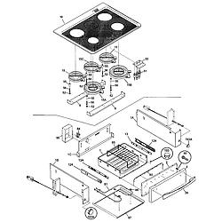kenmore 79046803993 elite electric slide in range timer With kenmore 79046803993 elite electric slidein range timer stove clocks