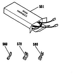 kenmore 9114552190 electric drop in range timer stove. Black Bedroom Furniture Sets. Home Design Ideas