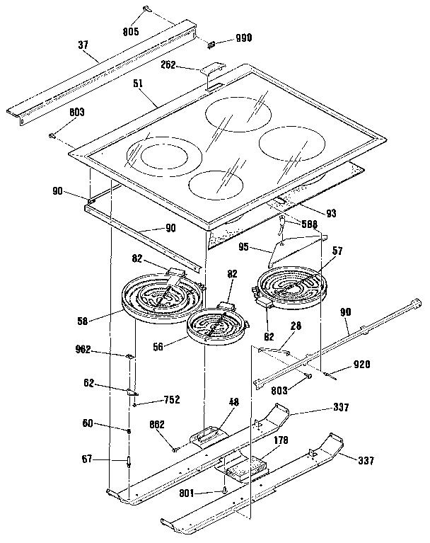 Kenmore Wire Diagrams