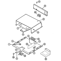 Samsung Dryer Parts Diagram Moreover Amana Electric Wiring