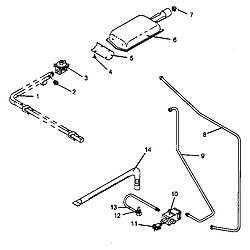 Main Service Panel Wiring Diagram