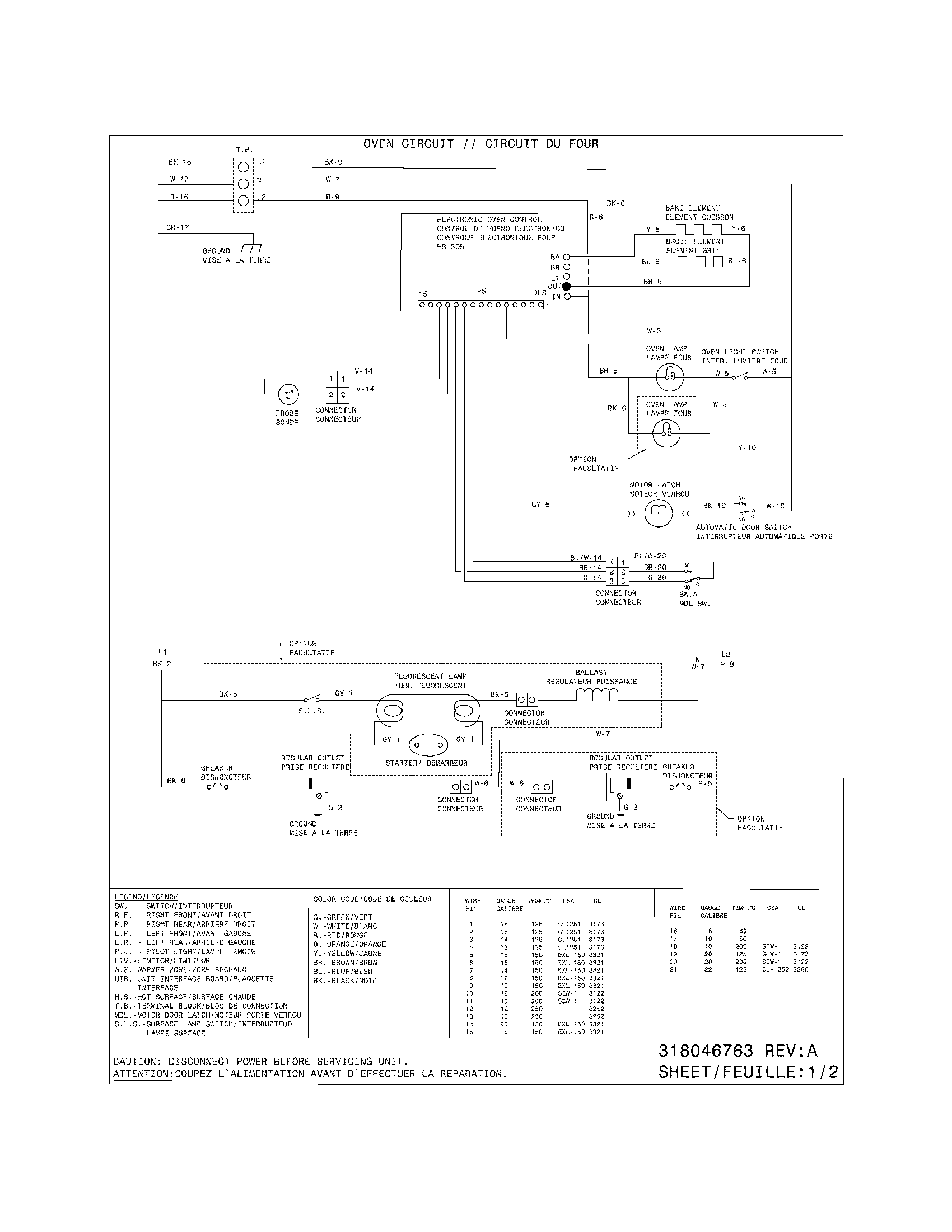 diagram parts frigidaire cfef372cs2 electric range timer stove clocks and  at crackthecode.co