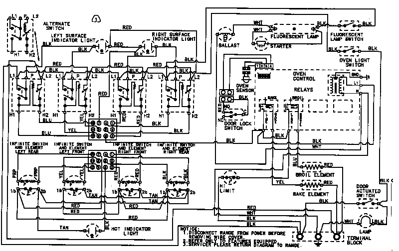 Maytag Ac Schematic Diagram - Smart Wiring Diagrams •