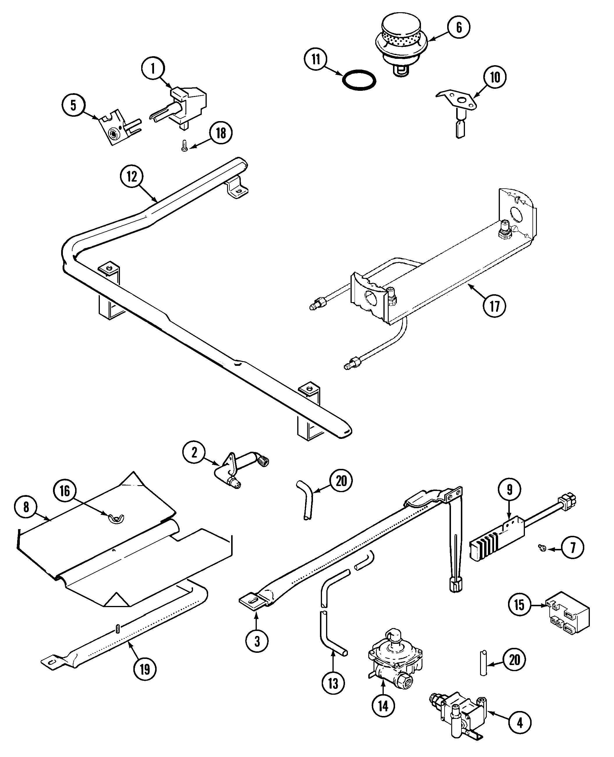 Maytag Dryer Wiring Diagram On Performa Dryer Timer Wiring Diagram
