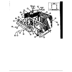 D120 Range Basic body Parts diagram