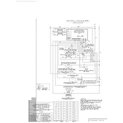E30EW75DSS1 Wall Oven Wiring diagram Parts diagram
