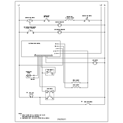 wiring schematic parts thumb frigidaire fef366ccb electric range timer stove clocks and frigidaire flair range wiring diagram at panicattacktreatment.co