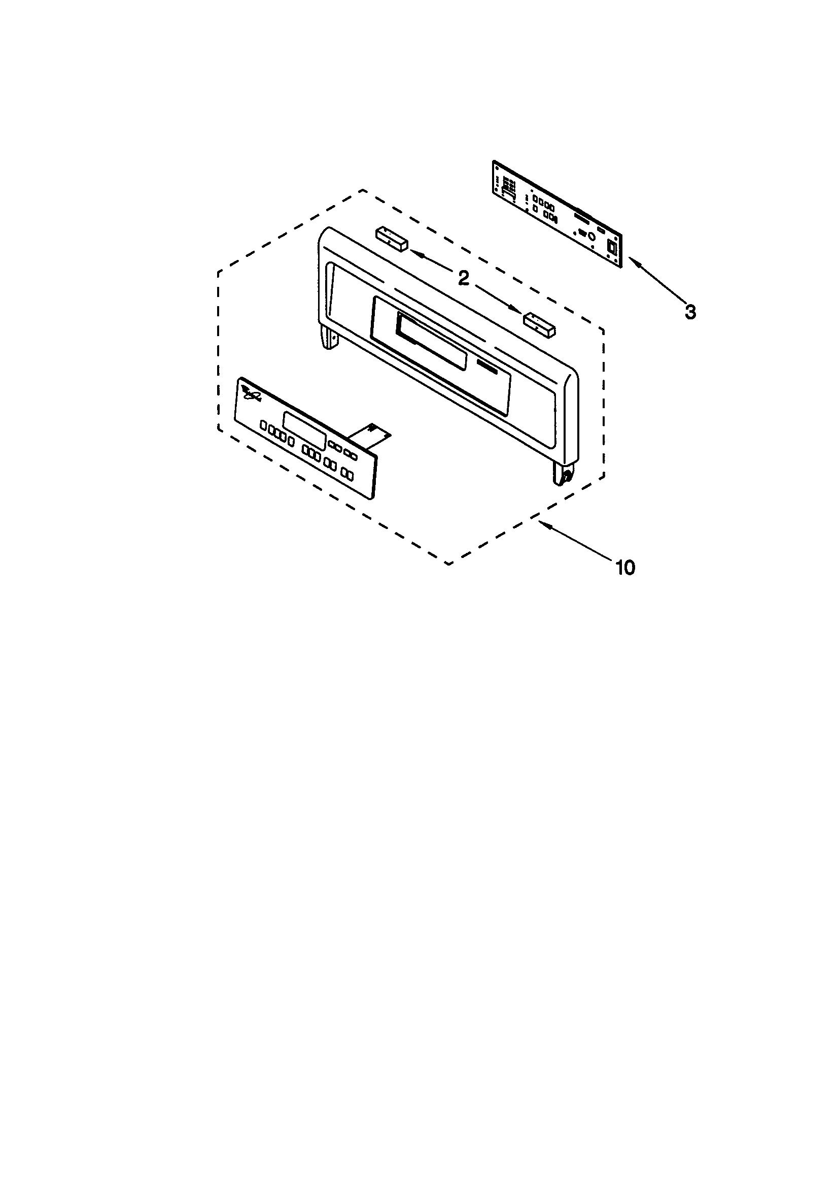 Microwave Mechanical Timer Wiring Diagram - Wiring Diagram