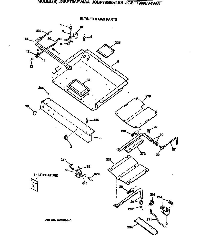 Columbia Wiring Diagrams