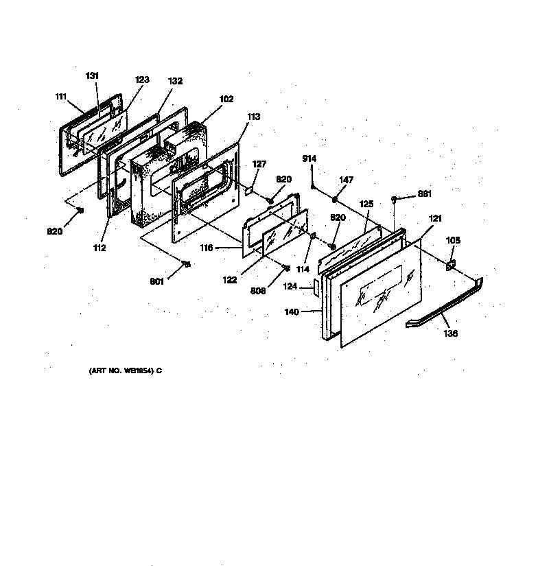 40 range schematic wiring diagram  | 666 x 756