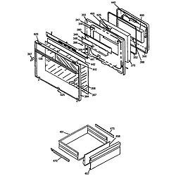 general electric jsp69wvww 30 slide in downdraft range timer rh appliancetimers com GE Electric Oven Wiring Diagram GE Electric Dryer Wiring Diagram