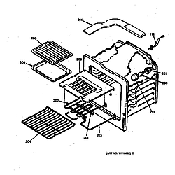 Body Parts Thumb on Oven Wiring Diagram On General Electric Wall Replacement