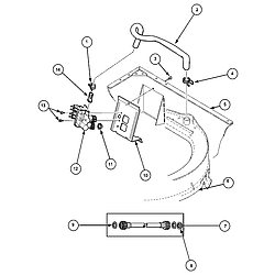Wiring Diagrams For Front Door Bell on diagram of nutone doorbell chimes