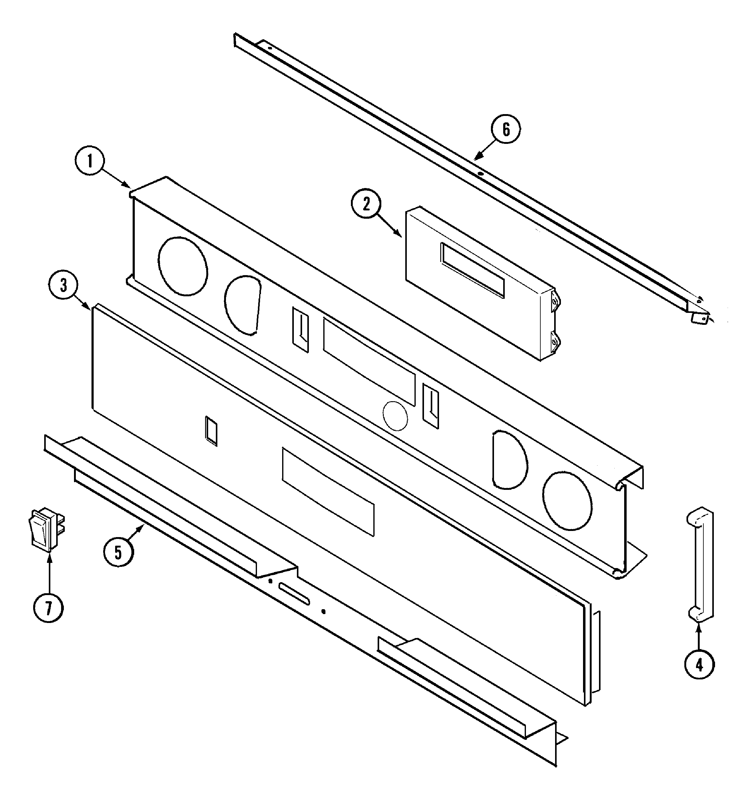 Maytag Wall Oven Wiring Diagram - Wiring Diagram G11